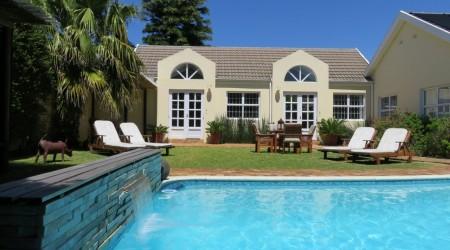 Cape Town Garden Cottages